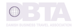DBTA - Danish Business Travel Association