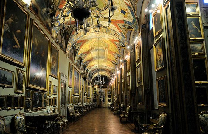 8---Galleri-Doria-Pamphilj-2-seværdiheder-i-Rom