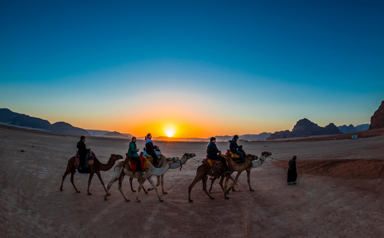 18 af verdens smukkeste solopgange