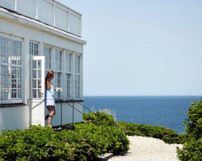 Danske badehoteller i international klasse