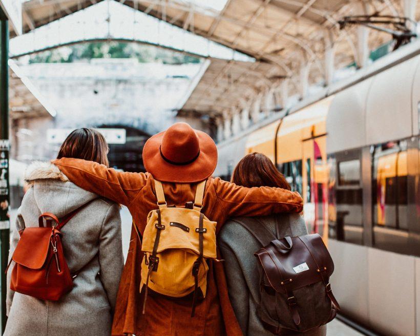4 fantastiske interrail ruter i Europa