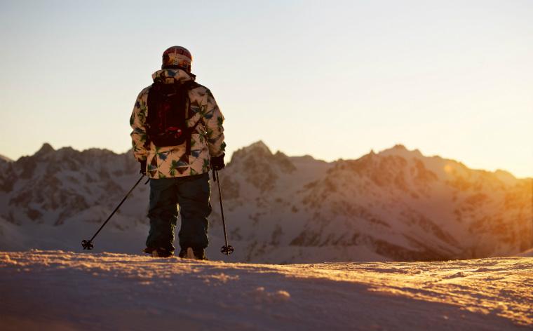 Lær at stå på ski Frankrig: Her er 7 af de bedste steder