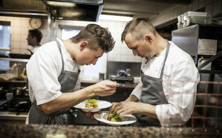 Ferie for en foodie: Tag på gourmetophold