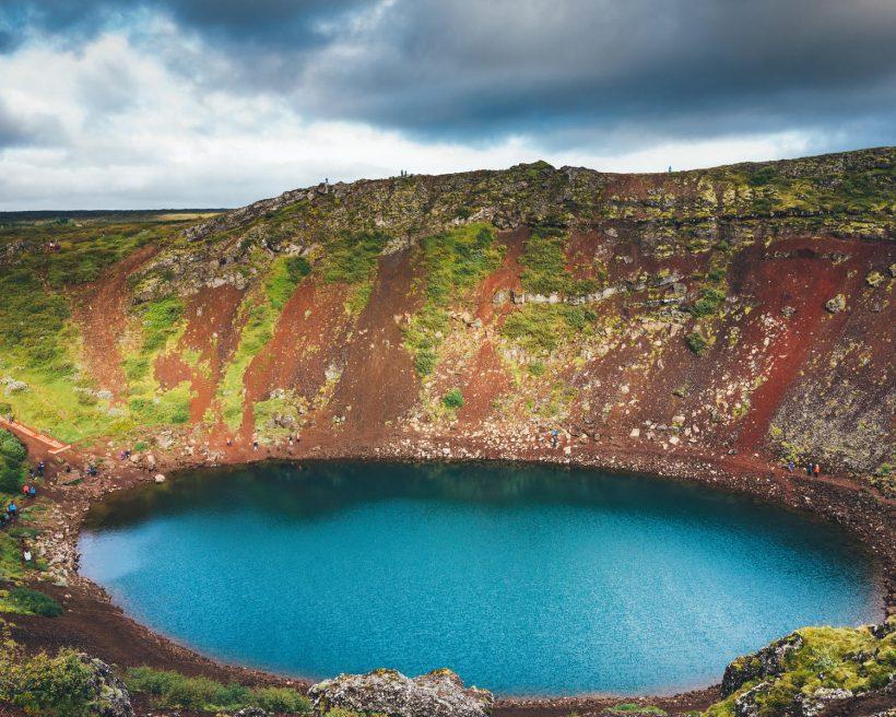 Island seværdigheder: 12 ting du ikke vil gå glip af