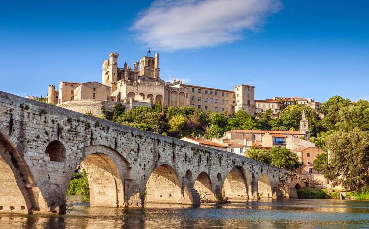 Byer i Languedoc: 5 kulturelle perler i Sydfrankrig du bør besøge