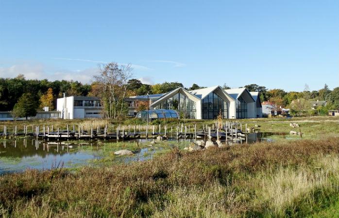 Green Solution House bornholm