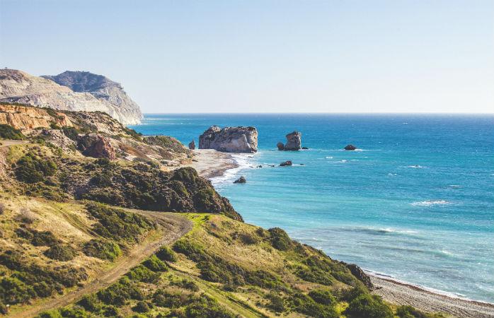 Middelhavets bedste ferieøer cypern
