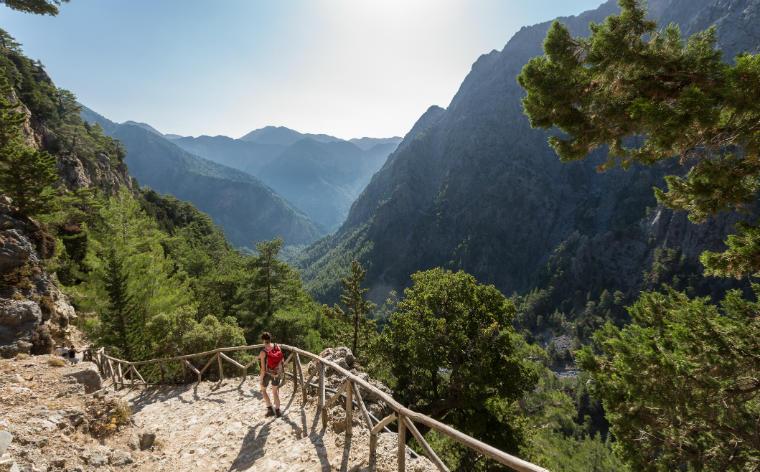 Meget mere end hyper-turisme: Oplev det uspolerede Kreta