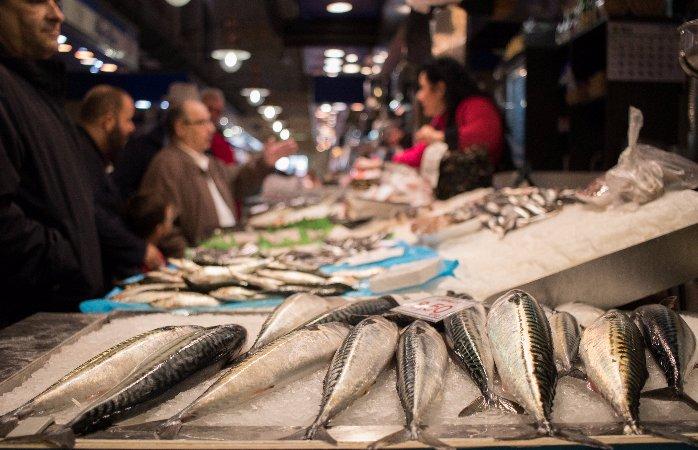 Gode spisesteder i Palma på Mallorca