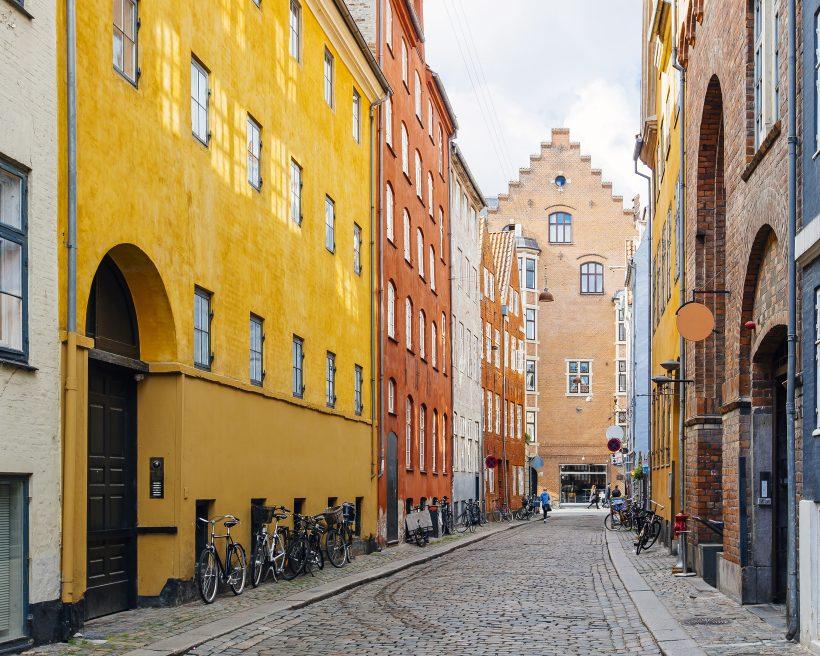 På jagt efter det bedste smørrebrød i København