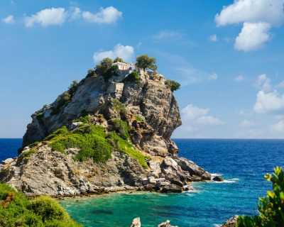 10 af de bedste græske øer du bør besøge