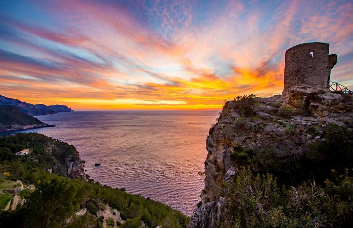 Torre del Verger Mallorca