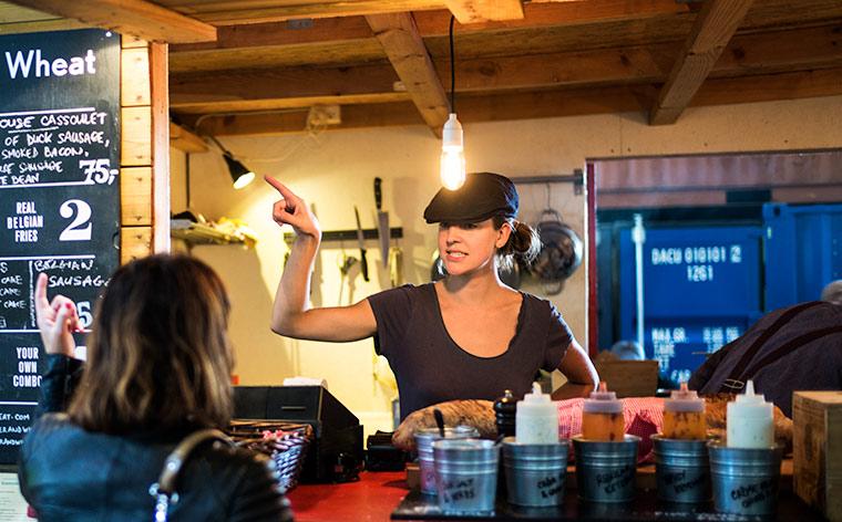 Lækkert til lavpris: Gode og billige restauranter i København