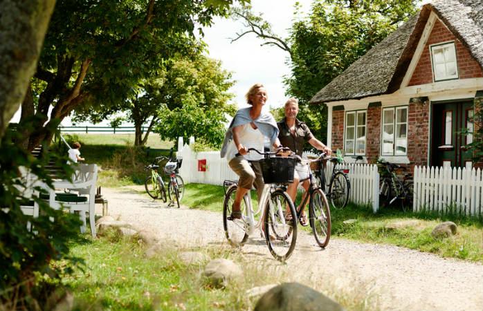 Besøg den danske ferieø Fanø