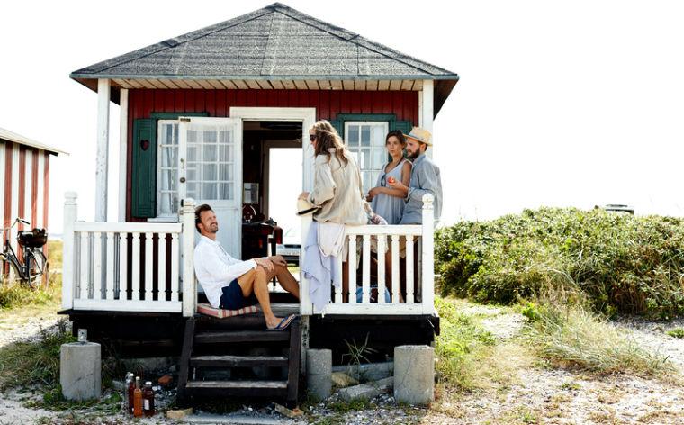 De Danske ferieøer: Nyd roen, naturen og de gode oplevelser
