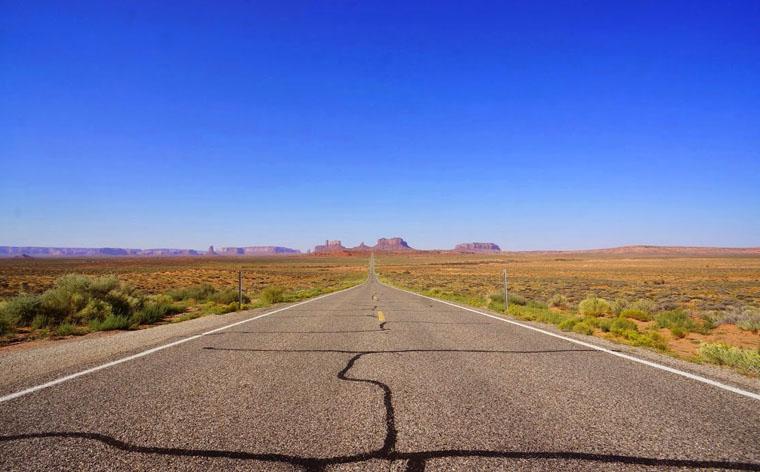 Tips til det bedste roadtrip gennem det sydvestlige USA