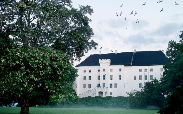 8 eventyrlige slotsophold i Danmark