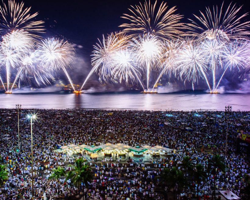 Nytår i udlandet: Verdens bedste steder at fejre nytårsaften