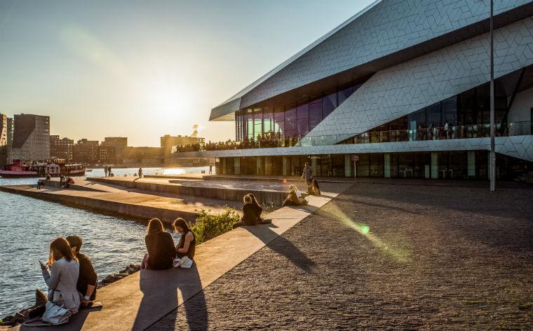 Sevaerdigheder I Amsterdam 20 Af Byens Fedeste Oplevelser