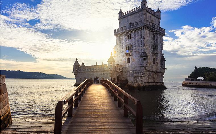 Det ultimative iberiske road trip: 10 dages kør selv ferie i Portugal og Nordspanien
