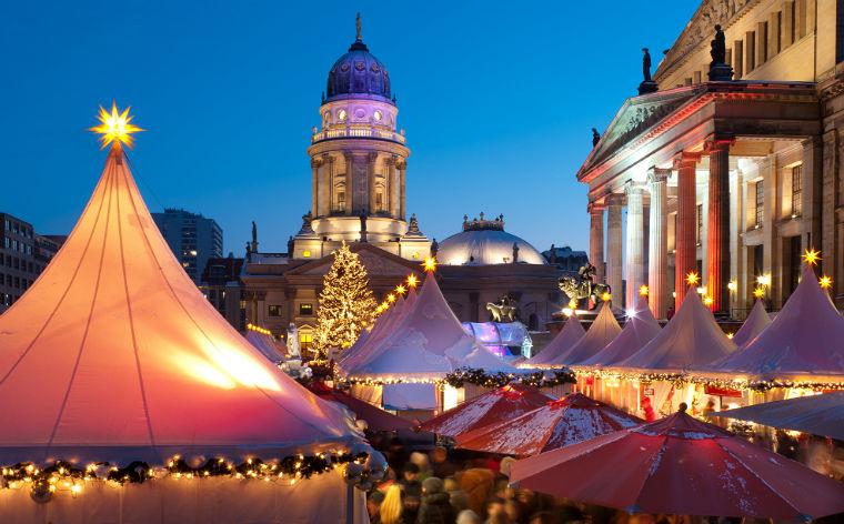 8 hyggelige og alternative julemarkeder i Tyskland