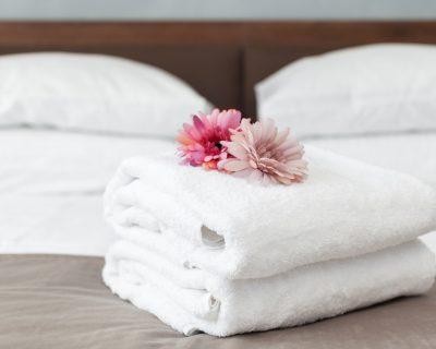 8 skønne hoteller med spa på værelset