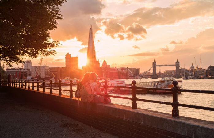 The Shard, Londons højeste bygning