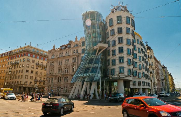 Sevaerdigheder I Prag 21 Fede Oplevelser For Hele Familien