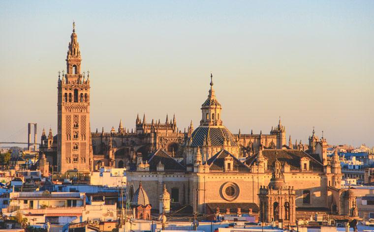 Seværdigheder i Sevilla: dét skal du opleve