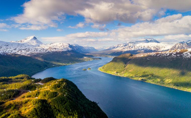 Oplev naturens kunstværker: Her er de 8 skønneste fjorde i Norge
