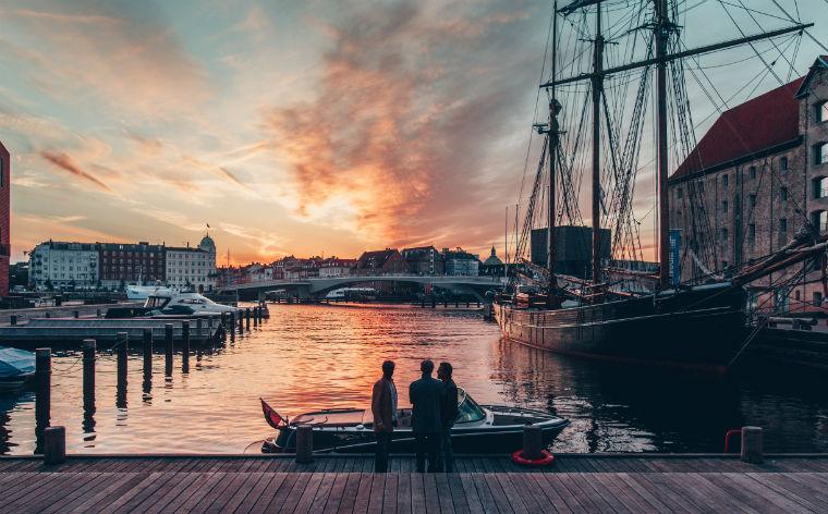 Sommerferie i Danmark: 7 skønne feriesteder i det danske land