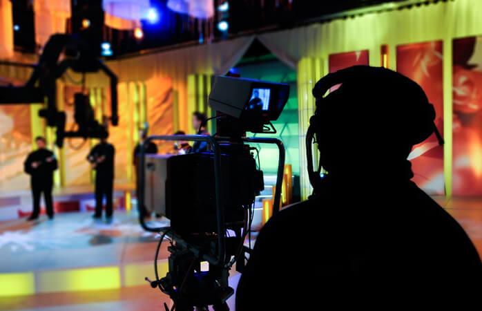 Tag til Audiences Unlimited, et skønt sted at overvære live-optagelser af TV-shows i Los Angeles.