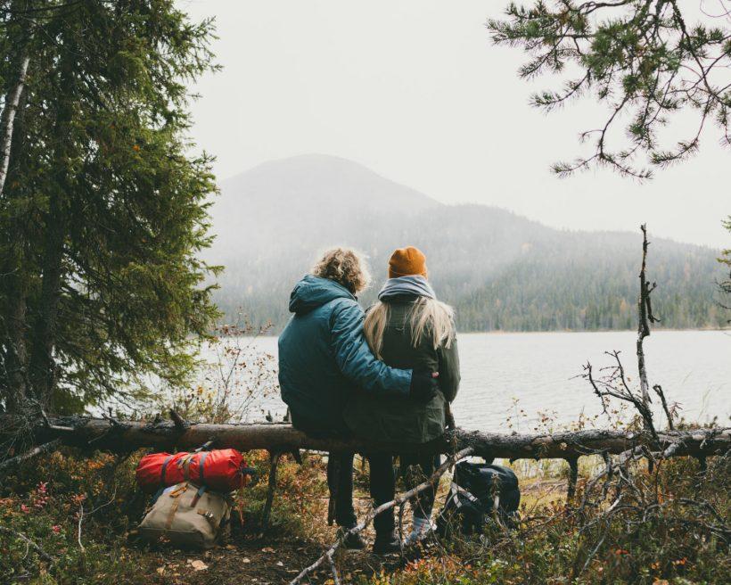 Kom ud i naturen: 10 oplevelser i Finsk Lapland