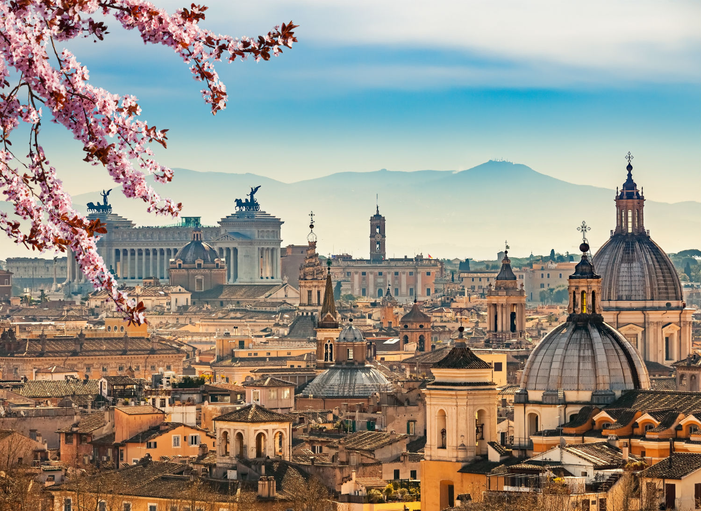 Sevaerdigheder I Rom 29 Af Byens Bedste Oplevelser