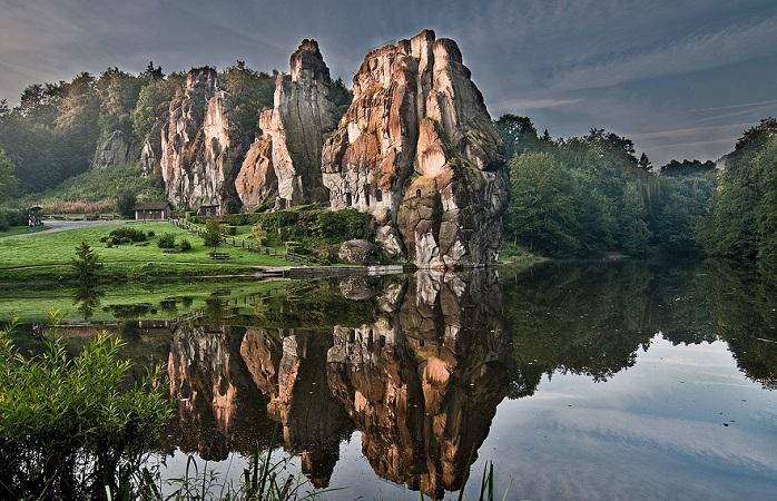 18 fantastiske steder i Tyskland, som du ikke vidste endnu 1
