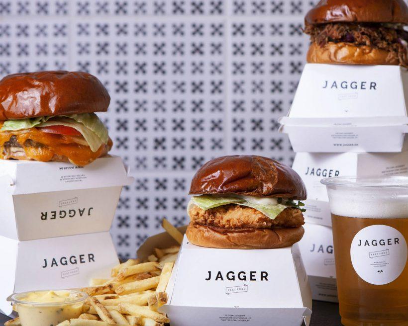 Burger i København: Her er byens bedste restauranter