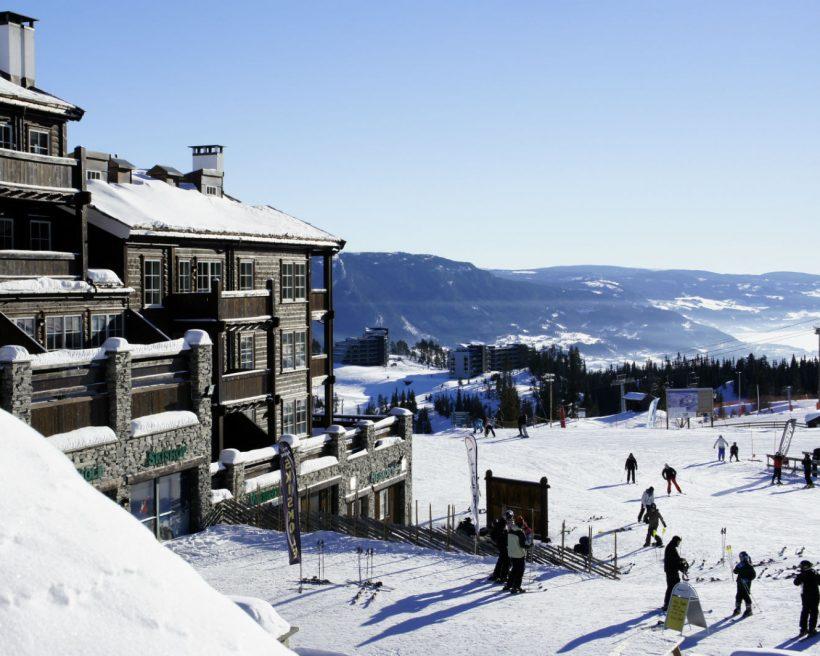 Skiferie i Norge: Tag på et ægte skieventyr med hele familien