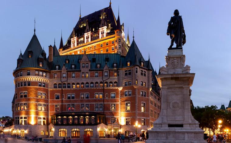6 af verdens mest hjemsøgte hoteller