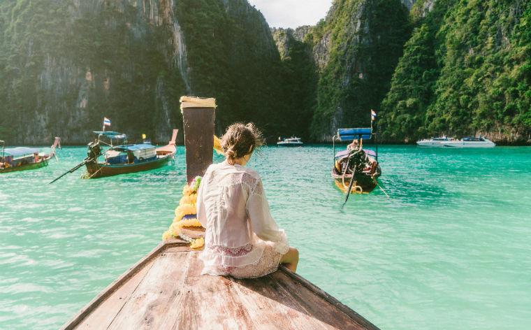 Lækre øer i Thailand: 16 af de bedste bountyøer, du bør rejse til