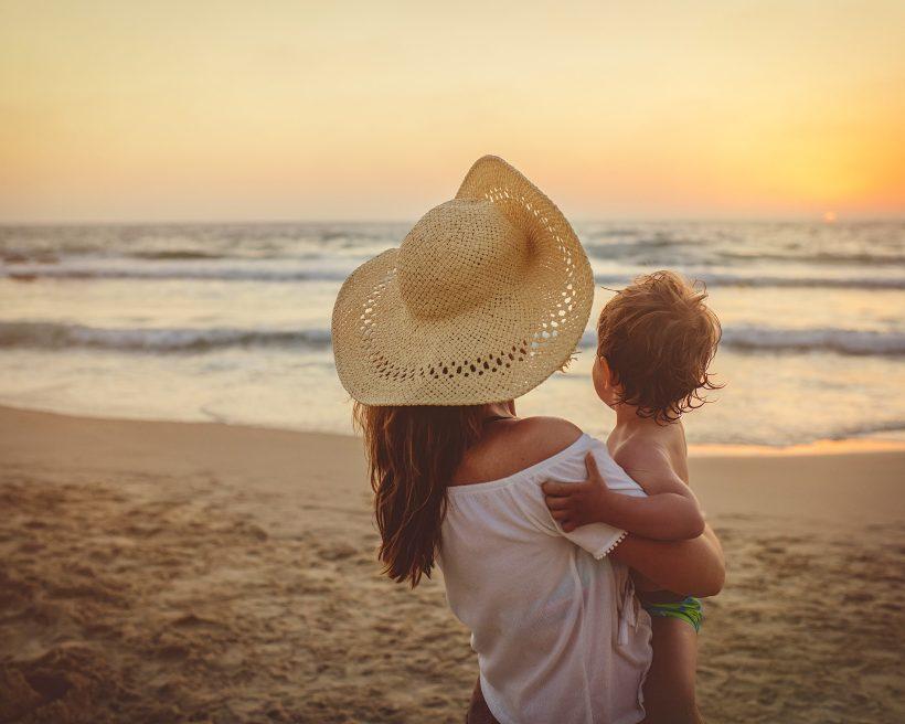 10 babyvenlige rejsemål til din barselsferie