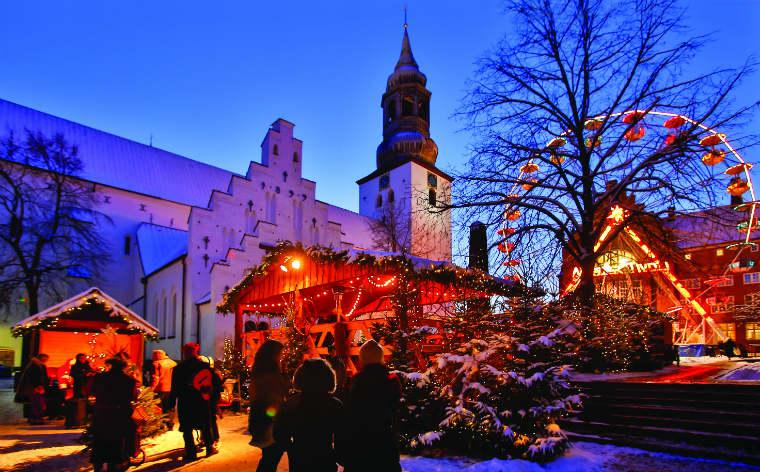19 hyggelige julemarkeder i Danmark