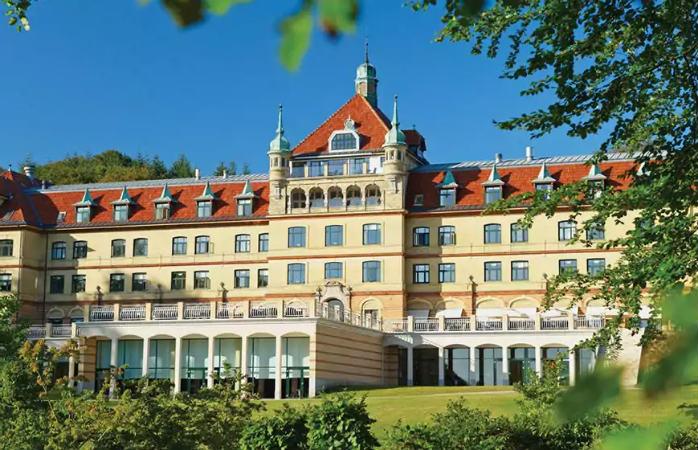 Spaophold på Hotel Vejleford