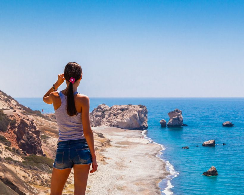 Meget mere end sol og strand: Her er 9 skjulte seværdigheder på Cypern