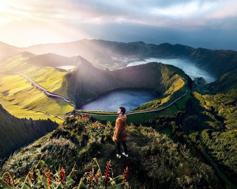Rejseguide til Azorerne: Oplev Atlanterhavets smukkeste øgruppe