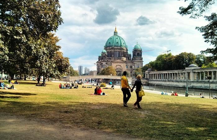 Museumsön Berlin