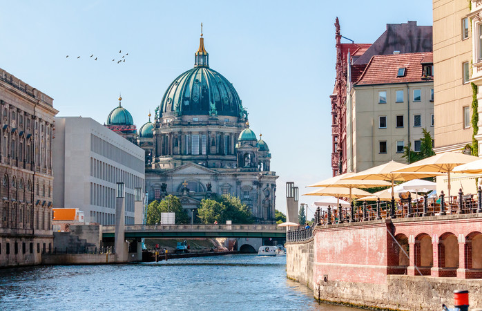 Berlins katedral
