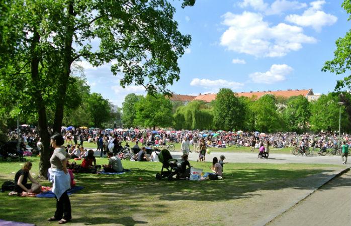 Thaipark Berlin