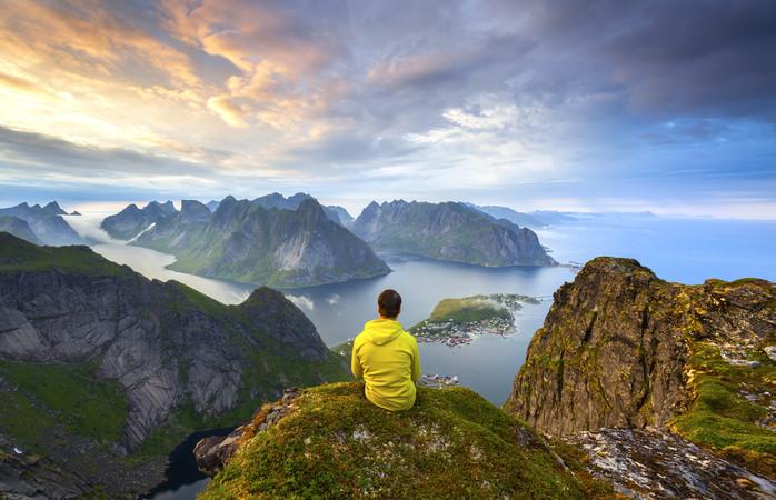 Rejseguide til Lofoten: Oplev Norges spektakulære øgruppe