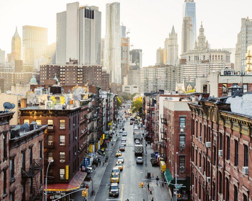 Shop till you drop: Guide til shopping i New York