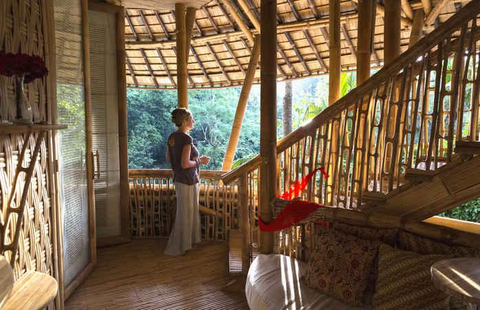 Nyd ferien lidt mere — nu hvor du har valgt et hotel med mindre miljøpåvirkning